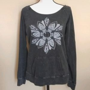 Volcom Ladies Sweatshirt